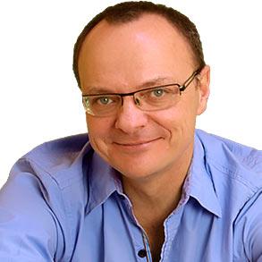 Vladimír Vymětal