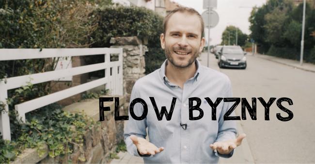 Flow byznys
