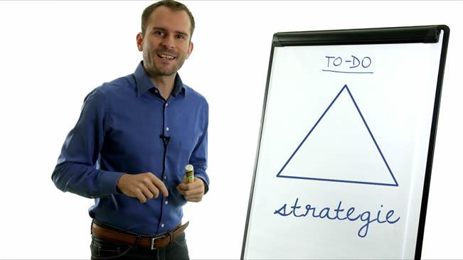 TO DO strategie - David Kirš